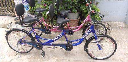 Xe đạp đôi PAX-1P