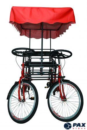 Xe đạp đôi 4 bánh PAX-5R