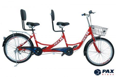 xe đạp đôi PAX 1