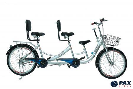 Xe đạp đôi PAX-2S