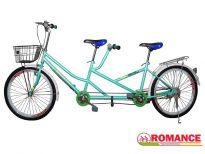 xe đạp đôi người lớn romance CD580