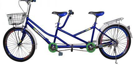 xe đạp đôi người lớn Romance cb-580