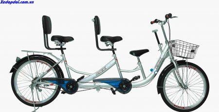 Xe đạp đôi PAX 2