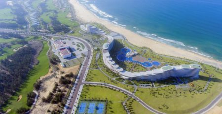 FLC Golf & Resort Quy Nhơn