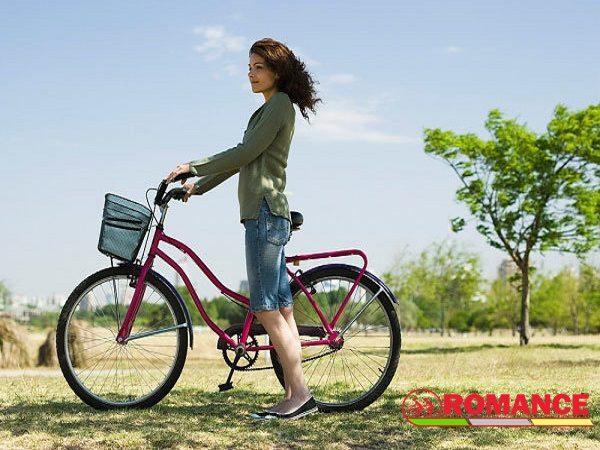 Đi xe đạp giúp cho chị em thông minh hơn, quyến rũ hơn và hạnh phúc hơn-5