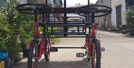 Mua xe đạp đôi ở đâu