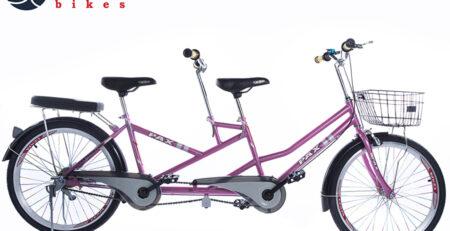 xe đạp đôi cho bé